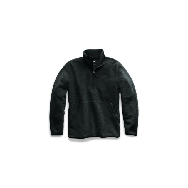 The North Face - Men's Dunraven Sherpa 1/4 Zip in Chelan WA