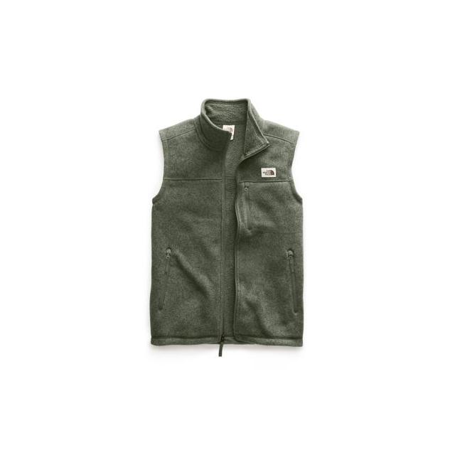 The North Face - Men's Gordon Lyons Vest in Chelan WA