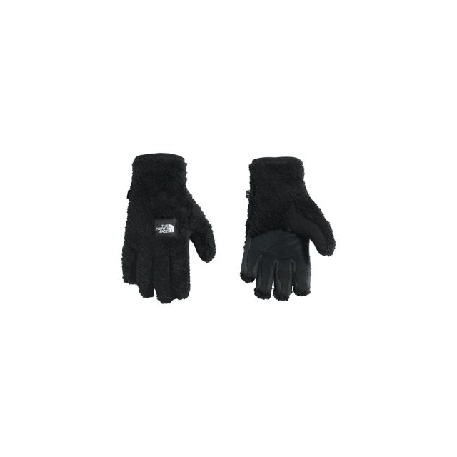 The North Face - Women's Furry Fleece Etip Glove in Chelan WA