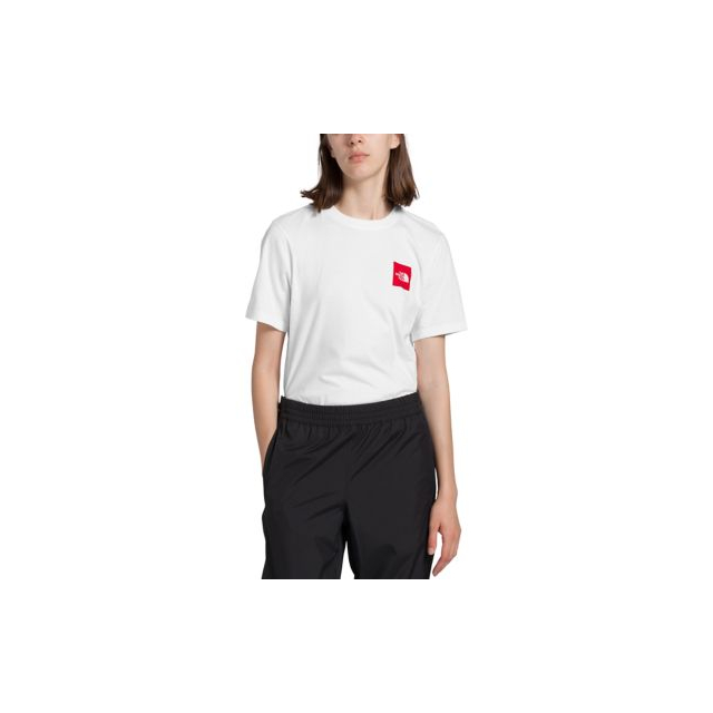 The North Face - Women's S/S Red Box Tee
