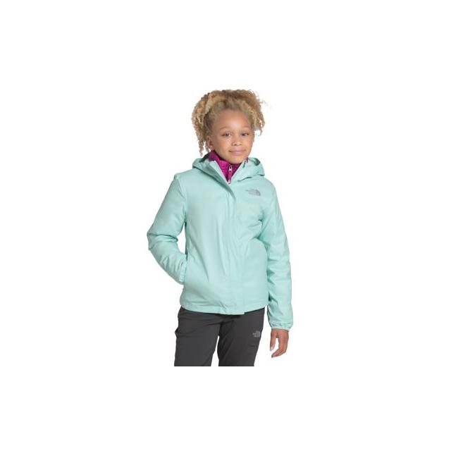 The North Face - Girl's Resolve Reflective Jacket in Blacksburg VA