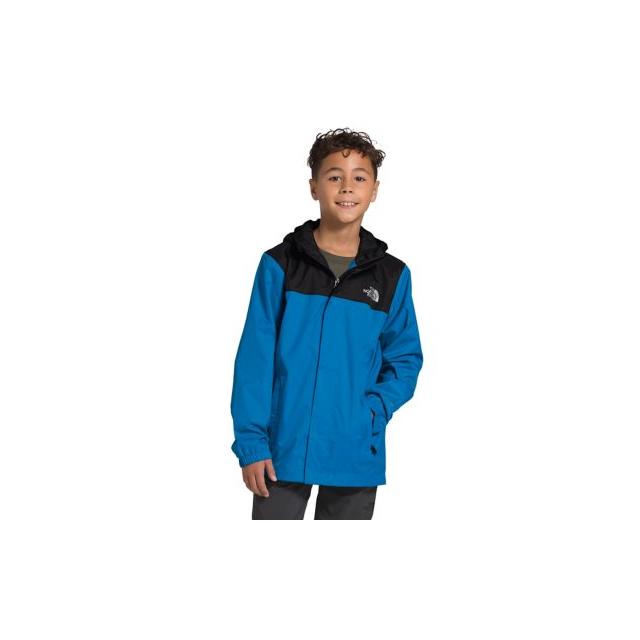 The North Face - Boy's Resolve Reflective Jacket in Blacksburg VA