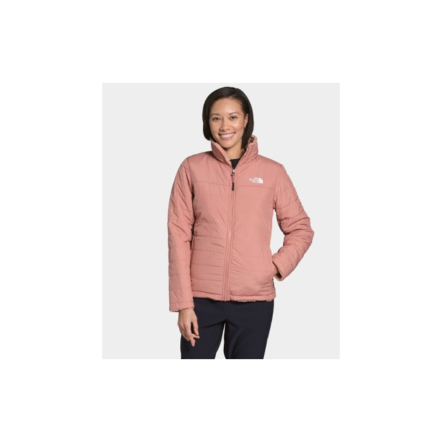 Women's Mossbud Insulated Reversible Jacket