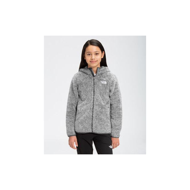 Girl's Suave Oso Hoodie