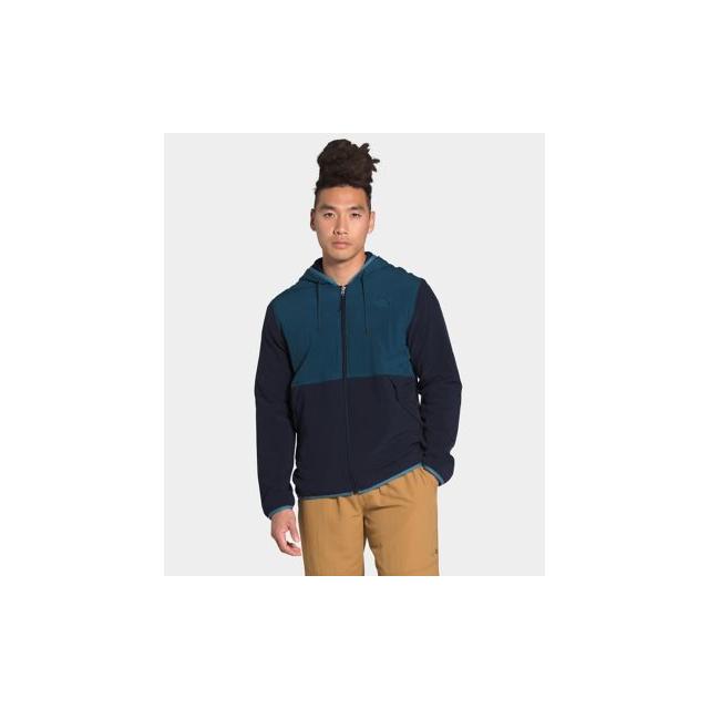 The North Face - Men's Mountain Sweatshirt Full Zip Hoodie in Chelan WA