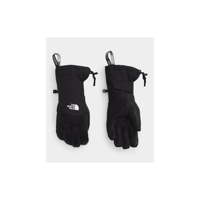 The North Face - Men's Powdercloud Futurelight Glove in Chelan WA