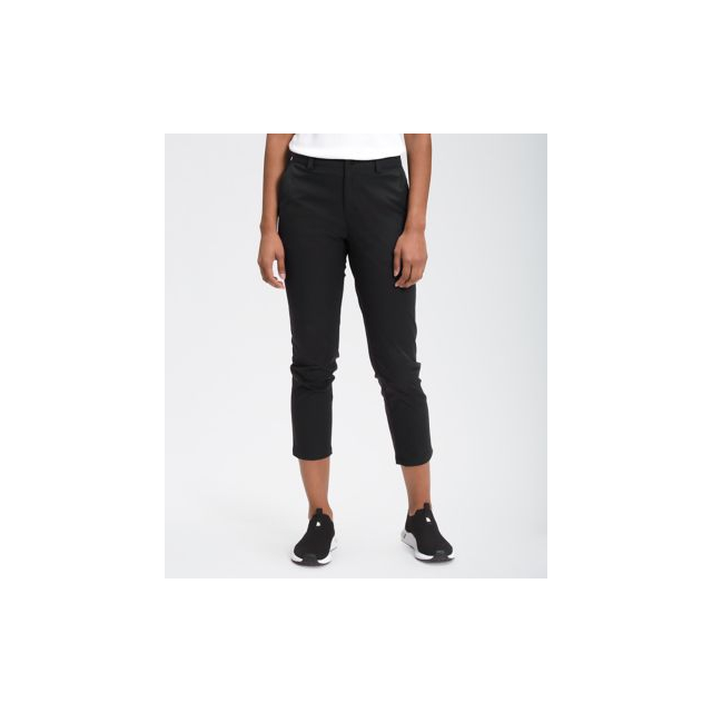 Women's City Standard Ankle Pant