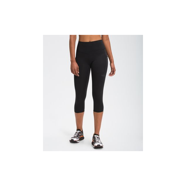 The North Face - Women's Motivation High-Rise Pocket Crop in Alamosa CO
