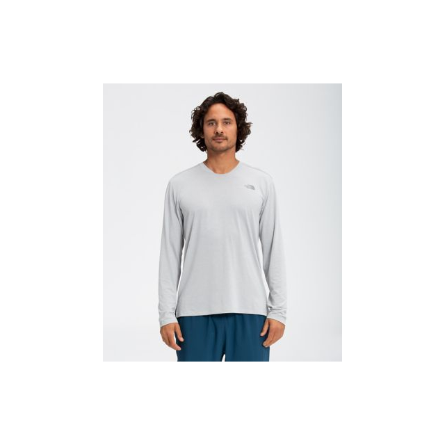 The North Face - Men's Wander L/S in Alamosa CO