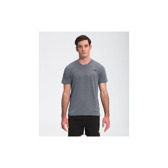 The North Face - Men's Wander S/S in Cranbrook BC