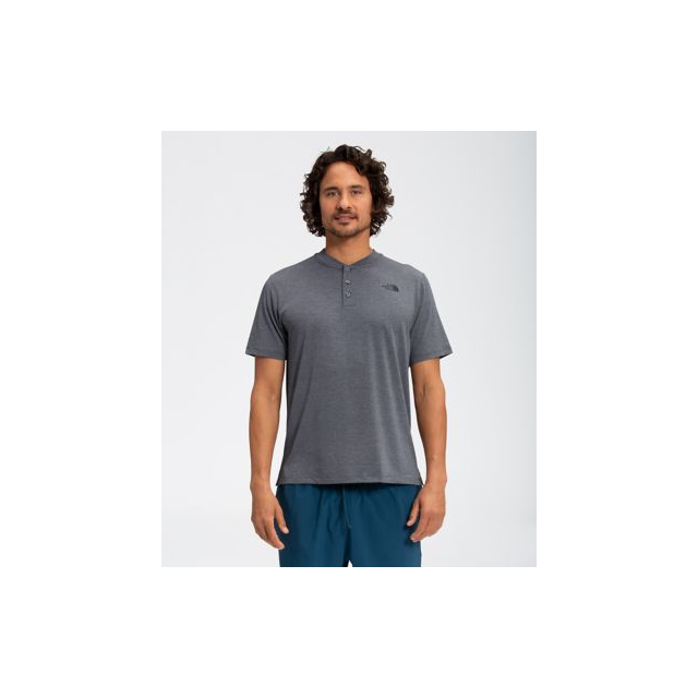 The North Face - Men's Wander S/S Henley in Alamosa CO