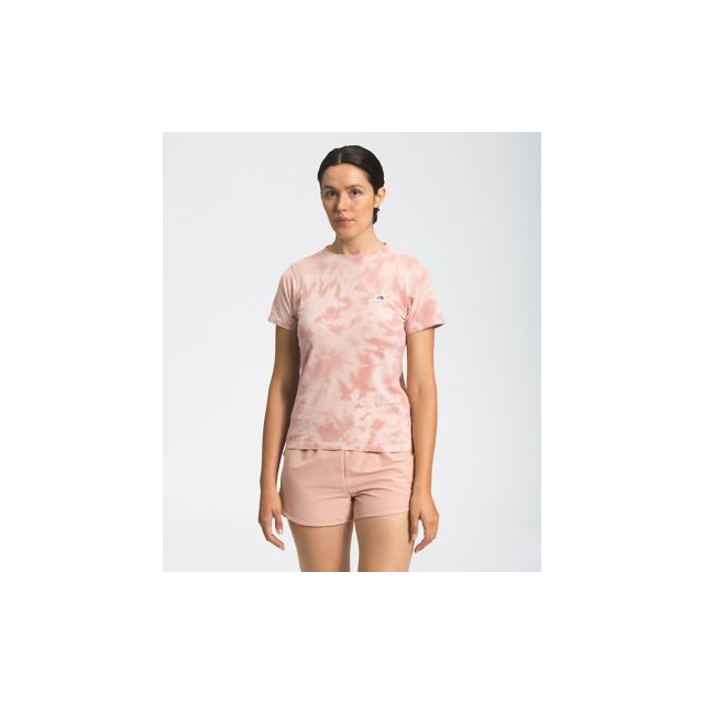 The North Face - Women's Botanic Dye Tee in Cranbrook BC