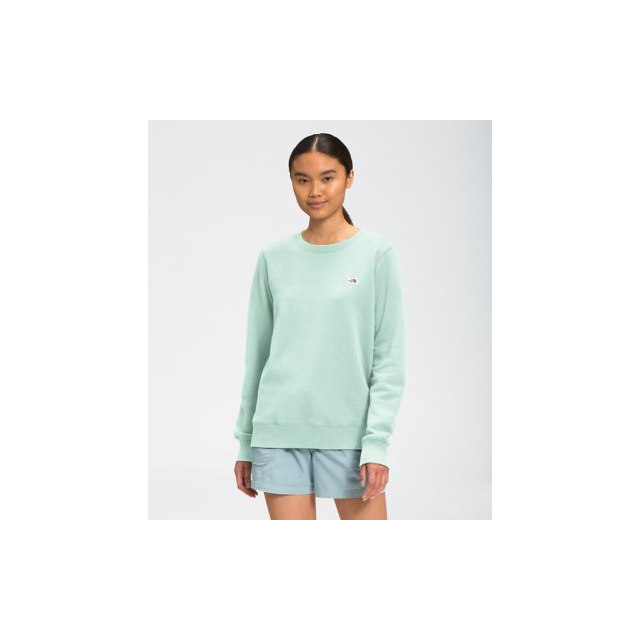 The North Face - Women's Heritage Patch Crew in Chelan WA