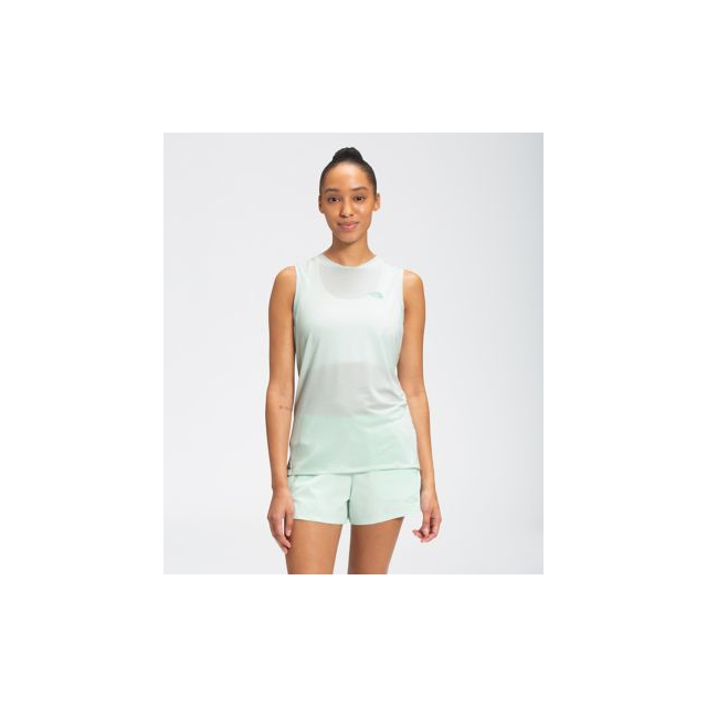 The North Face - Women's Wander Boxy Tank in Sioux Falls SD
