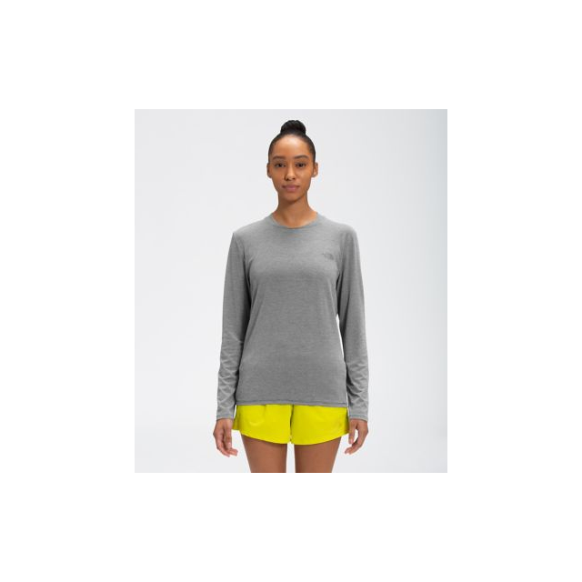 The North Face - Women's Wander L/S in Cranbrook BC
