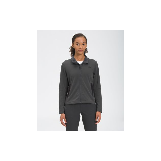 The North Face - Women's Wayroute Full Zip in Alamosa CO