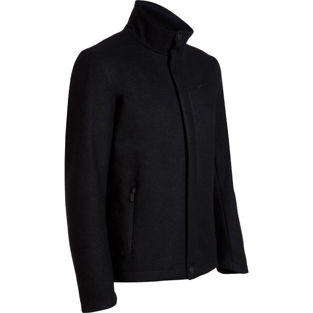 Icebreaker - Men's Legacy Coat