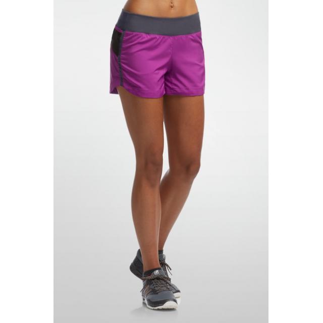 Icebreaker - Women's Spark Shorts
