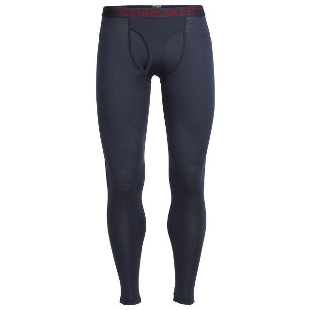 Icebreaker - Men's Apex Leggings w Fly