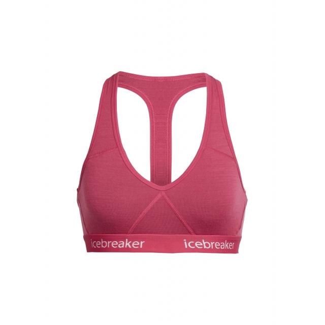 Icebreaker - Women's Sprite Racerback Bra
