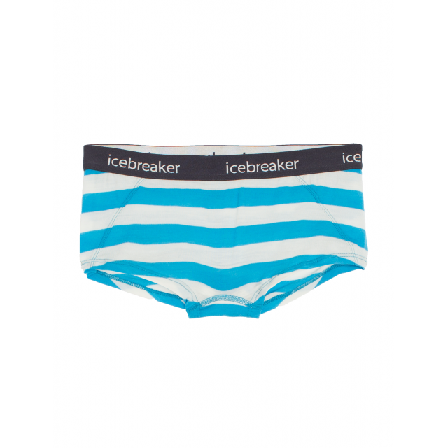 Icebreaker - Women's Sprite Hot Pants Stripe