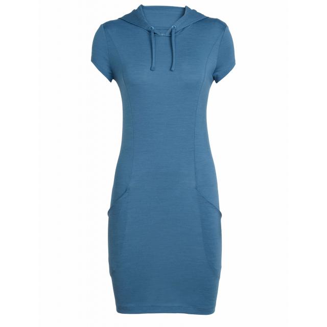 Icebreaker - Women's Yanni Hooded Dress