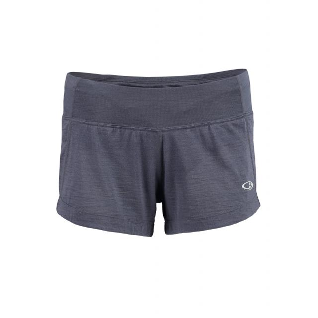 Icebreaker - Women's Dart Shorts
