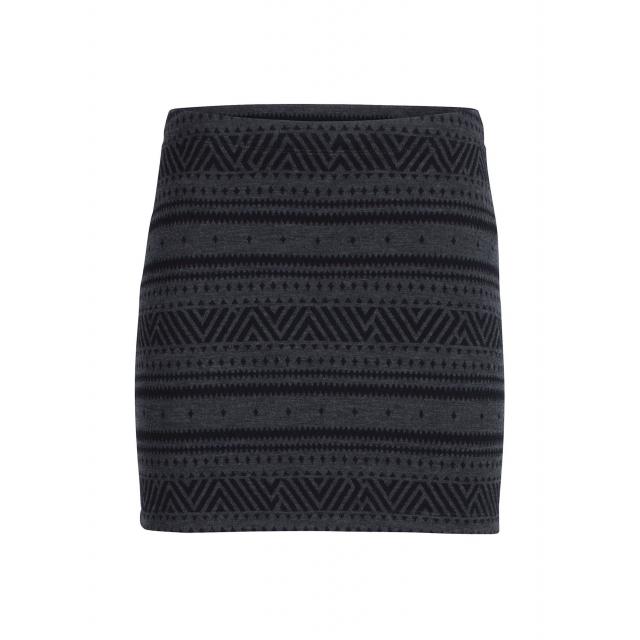 Icebreaker - Women's Vertex Skirt Icon Fairisle