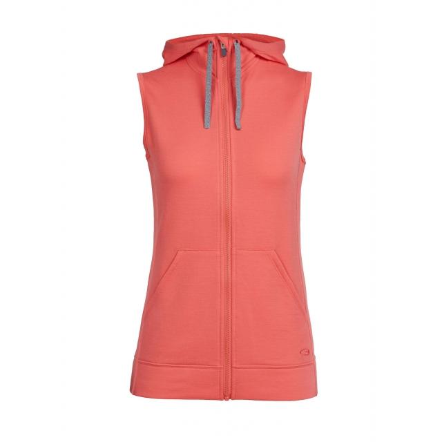Icebreaker - Womens Dia Vest