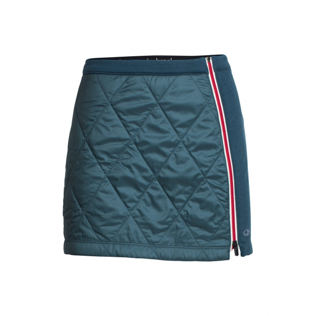Icebreaker - Women's Helix Skirt