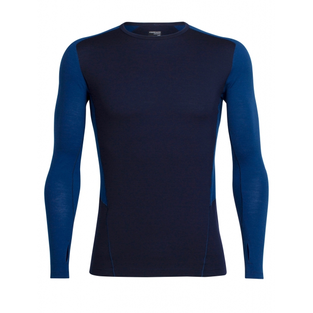 Icebreaker - Men's Factor LS