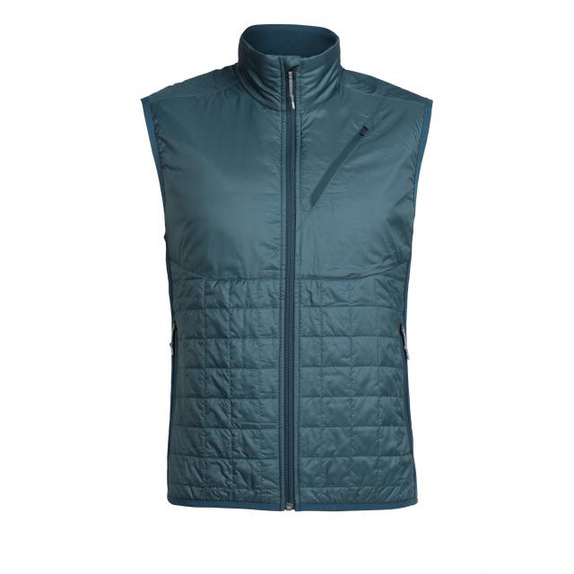 Icebreaker - Men's Helix Vest