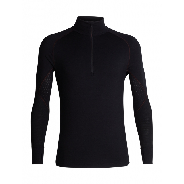 Icebreaker - Men's 260 Zone LS Half Zip