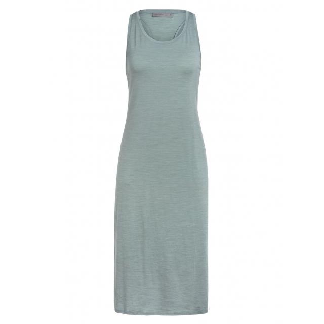 Icebreaker - Women's Yanni Tank Midi Dress