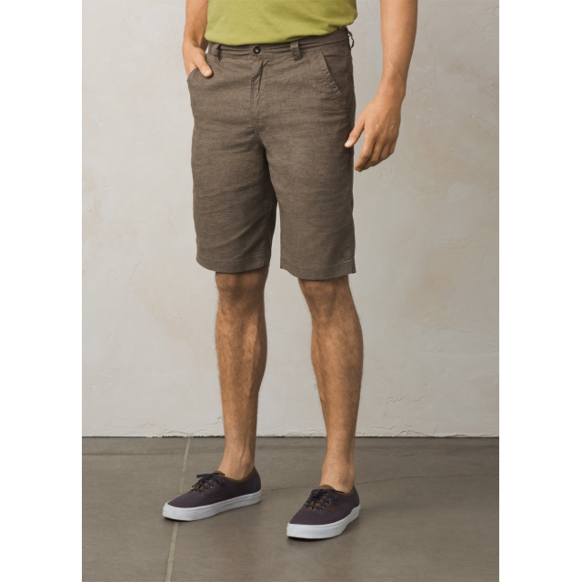 "Prana - Men's Furrow Short 8"" Inseam"