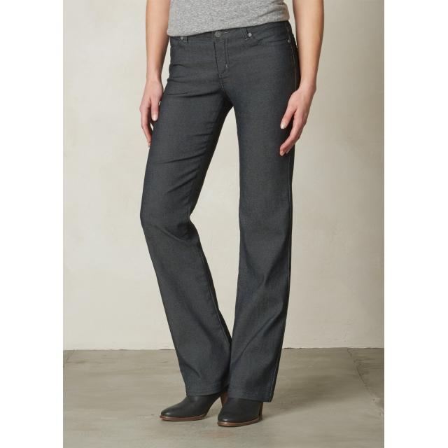 Prana - Women's Jada Jean - Regular Inseam