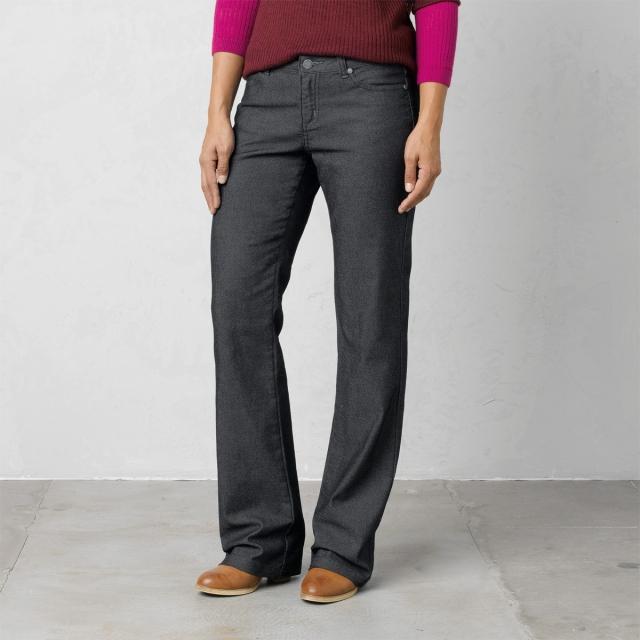 Prana - Women's Jada Jean - Short Inseam