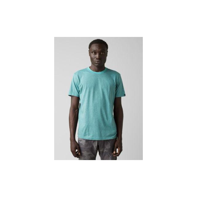 Prana - Men's prAna Crew T-Shirt