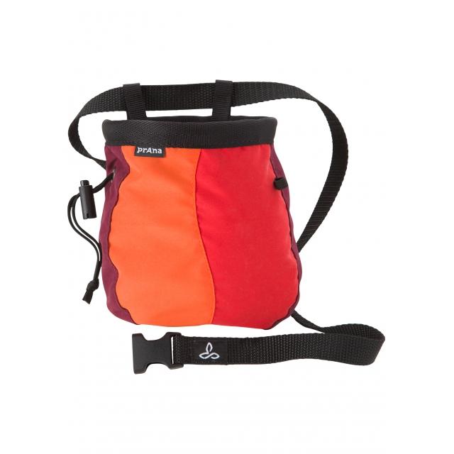 Prana - Chalk Bag with Belt