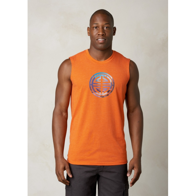 Prana - Men's Long Life Sleeveless