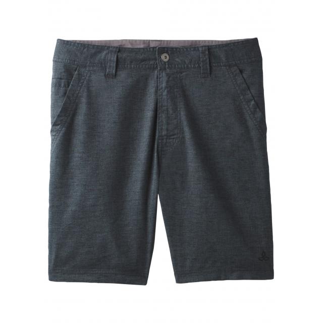 """Prana - Men's Furrow Short 11"""" Inseam in Chelan WA"""