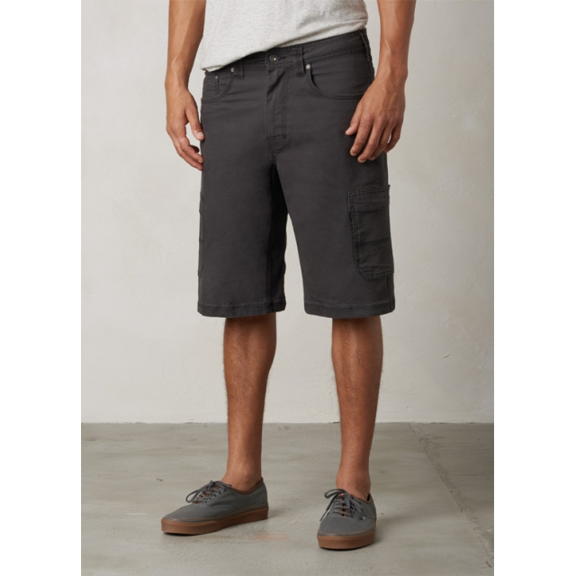 Prana - Men's Murray Relaxed Fit Short
