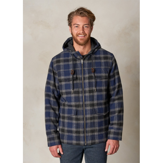 Prana - Field Jacket