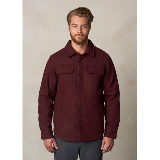 Prana - Wooley Jacket