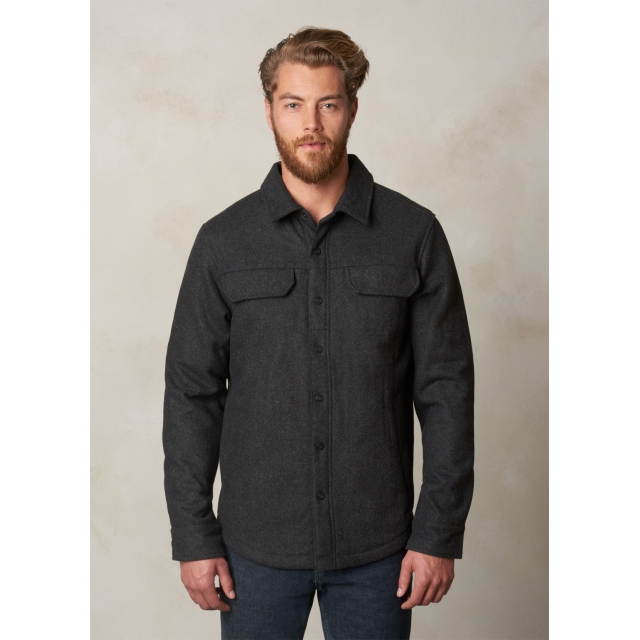 Prana - Men's Wooley Jacket in Sioux Falls SD