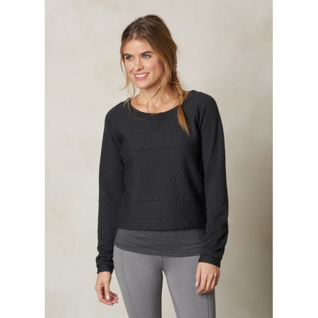 Prana - Dimension Crop Top
