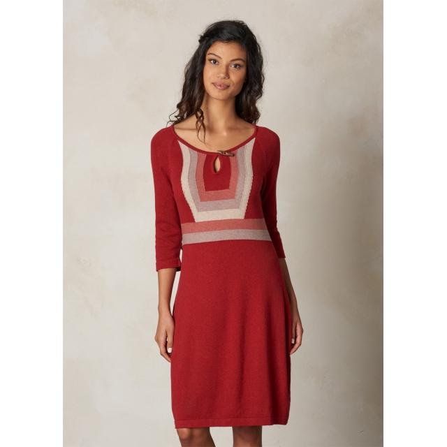 Prana - Yarrah Dress
