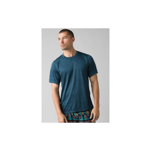 Prana - Men's Hardesty Shirt in Sioux Falls SD