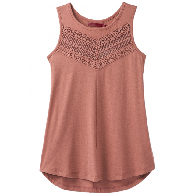 Prana - Women's Petra Swing Top in Sioux Falls SD