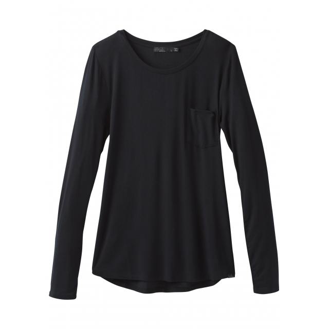 Women's Foundation Long Sleeve Crew